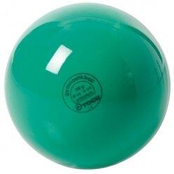 TOGU® FIG Gymnastikball 19 cm, 420 g, grün