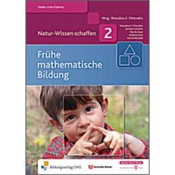 Natur-Wissen schaffen 2 - Frühe mathematische Bildung, Buch, 3-6 Jahre