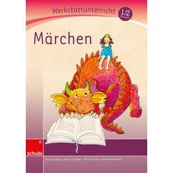Anton und Zora:  Märchen - Werkstatt zu Zora, 6-9 Jahre