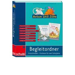 Begleitordner zu Anton und Zora, 6-9 Jahre