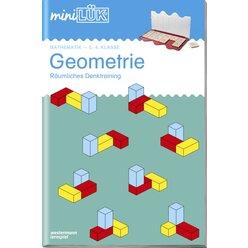 miniLÜK Geometrie, Heft, 2.-4. Klasse