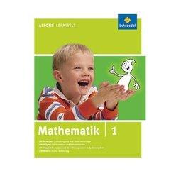 Alfons Lernwelt Mathe 1