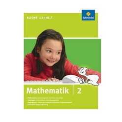 Alfons Lernwelt Mathe 2