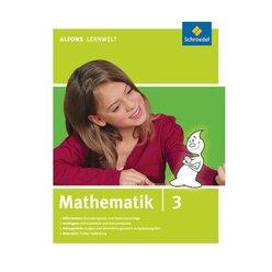 Alfons Lernwelt Mathe 3