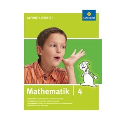 Alfons Lernwelt Mathe 4