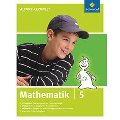 Alfons Lernwelt Mathe 5