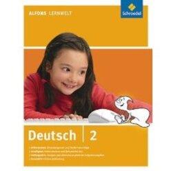 Alfons Lernwelt Deutsch 2