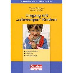 Lehrer-Bücherei: Umgang mit schwierigen Kindern