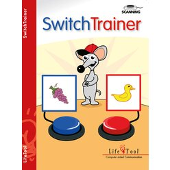 SwitchTrainer 1er-Lizenz (inkl Scanning), Software auf CD-ROM