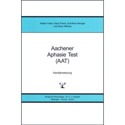 AAT Aachener Aphasie, Vorlagen (Schriftsprache)