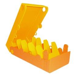 AOL Multi Lernbox DIN A8 aus Kunststoff