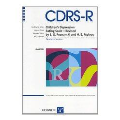 CDRS-R,  Interviewleitfaden