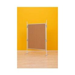 Compra Naturkork-Stellwand, 150 x 120 cm