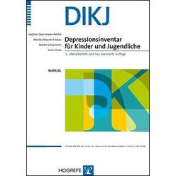 DIKJ Depressionstest, komplett