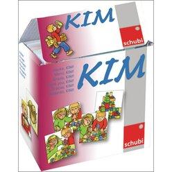 Danke, KIM!, Bilderbox, 4-7 Jahre