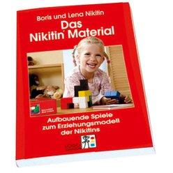 Das Nikitin Material, Buch