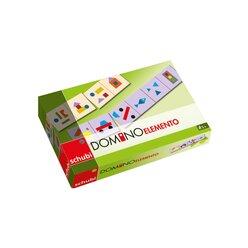 Domino Elemento, ab 5 Jahre