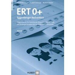 ERT 0+, Eggenberger Rechentest, komplett