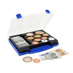 Euro Magnet-Rechengeld im Sortierkoffer, ab 5 Jahren