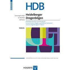 HDB Suchtverhalten, komplett