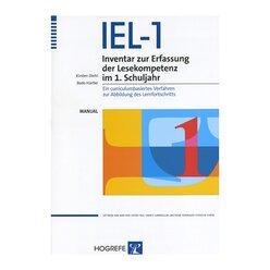 IEL-1, kompletter Test