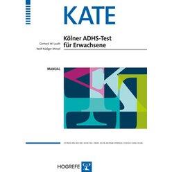 KATE, Manual