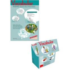 Vocabular Wortschatz-Bilder KOMBIPAKET Familie und soziales Umfeld, 3-99 Jahre