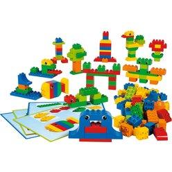 LEGO DUPLO Grundelemente Klassik Bausatz (45019) Nachfolger von 9027