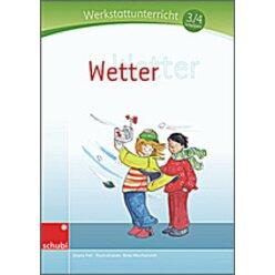 Wetter - Werkstatt 3.-4. Schuljahr