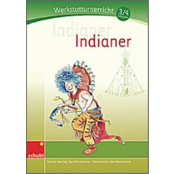 Indianer, Werkstatt, 3.-4. Klasse