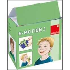 E-MOTION 2, Bilderbox, ab 4 Jahre