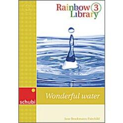 Rainbow Library 3 - Wonderful Water, 3.-4. Klasse