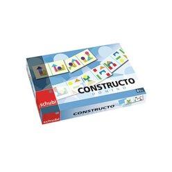 Domino Constructo, 6-9 Jahre