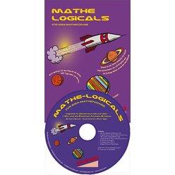 Mathe-Logicals für Giga-Mathefüchse Set,, 6-9 Jahre