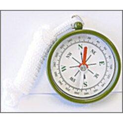 Kompass 45 mm mit Nadel