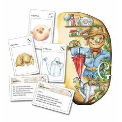 Lauter Hexerei Kartensatz G