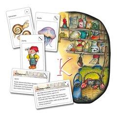 Lauter Hexerei Kartensatz K