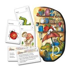 Lauter Hexerei Kartensatz R