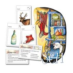 Lauter Hexerei Kartensatz SCH