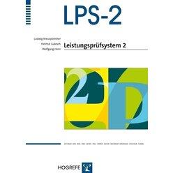 LPS-2, 50 Testbögen B