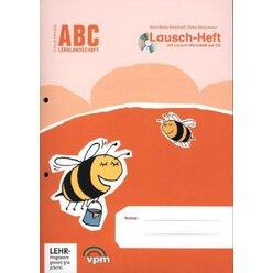 """Lausch-Heft mit Software """"Lausch-Werkstatt"""" 1. Schuljahr"""