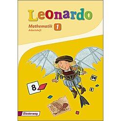 Leonardo Mathematik 1, Arbeitsheft