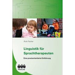 Linguistik für Sprachtherapeuten