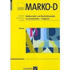 MARKO-D, Komplett