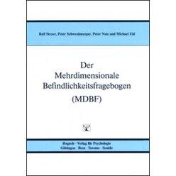 MDBF, Handanweisung