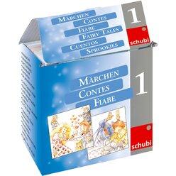 Märchen 1 - Bilderbox, 4-9 Jahre