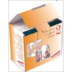 Märchen 2 - Bilderbox, 4-9 Jahre