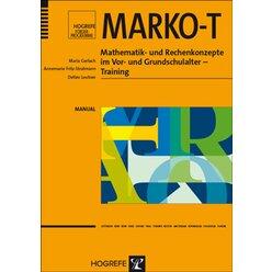 MARKO-T, komplett