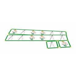 Minimix 2 - Streifen
