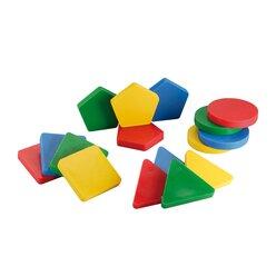 Multiform Set, 16 Teile im Polybag, ab 3 Jahre